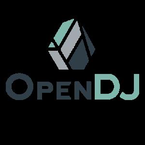 OpenDJ logo